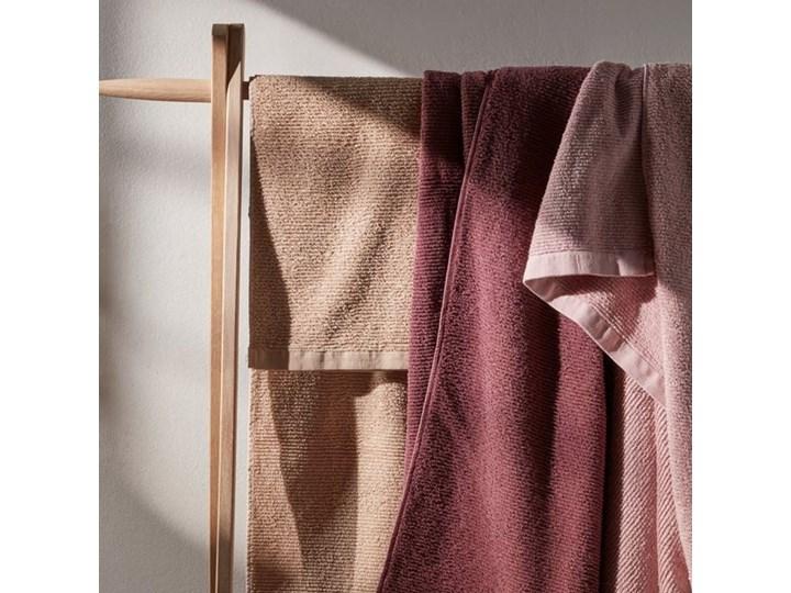 Ręcznik łazienkowy Miekki 100x50 cm beżowy 50x100 cm 40x70 cm Komplet ręczników Ręcznik kąpielowy Bawełna Kategoria Ręczniki