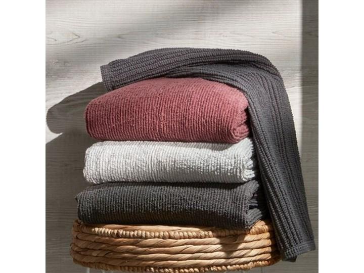 Ręcznik łazienkowy Miekki 150x95 cm ciemnoszary 50x100 cm 95x150 cm 40x70 cm Bawełna Komplet ręczników Ręcznik kąpielowy Kategoria Ręczniki