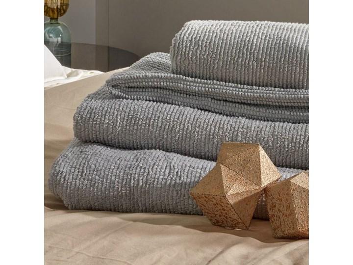 Ręcznik łazienkowy Miekki 150x95 cm jasnoszary 40x70 cm Bawełna Ręcznik kąpielowy 50x100 cm 95x150 cm Komplet ręczników Kategoria Ręczniki