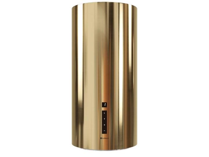 Okap kuchenny Heweno 39.2 Light Gold Okap przyścienny Poziom hałasu 69 dB