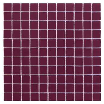 Vitrum 004 30x30 mozaika lustrzana