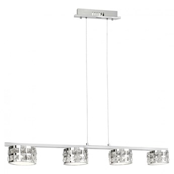 Lampa wisząca ALEX 4X5W LED ML368 MiLAGRO ML368