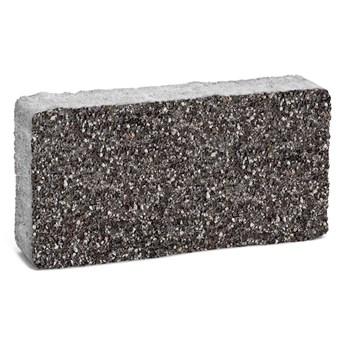 Bruk-bet Kostka Granito Nero 20 cm x 10 cm x 4 cm