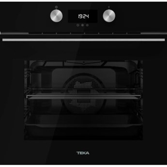 Piekarnik TEKA HLB 8400 P BK Elektryczny Czarny A+