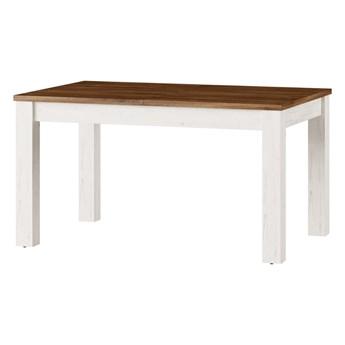 Stół rozkładany COUNTRY CT08 140-214 dąb stirling / sosna andersen