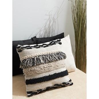 Sinsay - Poszewka na poduszkę 45x45 - Beżowy