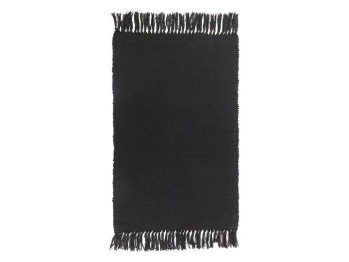 Dywanik 50 x 80 cm czarny 50x80 cm Kategoria Dywaniki łazienkowe