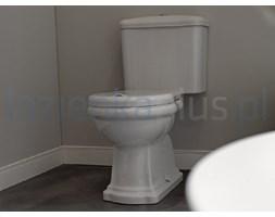 Miska WC kompaktowa Kerasan Retro 1013