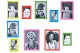 Magnetic Multicolour, Ramka na zdjcia, zestaw - Darmowa dostawa do ponad 190 salonów empik!