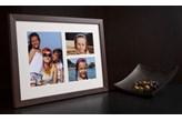Orlando, Ramka na zdjęcia, galeria, srebrna, 28x39 cm - Darmowa dostawa do ponad 190 salonów empik!