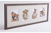 Orlando, Ramka na zdjcia, galeria, srebrna z ... - Darmowa dostawa do ponad 190 salonów empik!