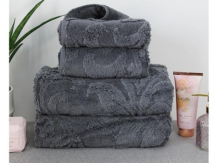 Ręcznik Allure antracyt Bawełna Kategoria Ręczniki Kolor Szary
