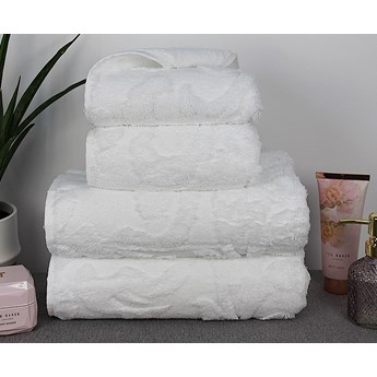 Ręcznik Allure biały