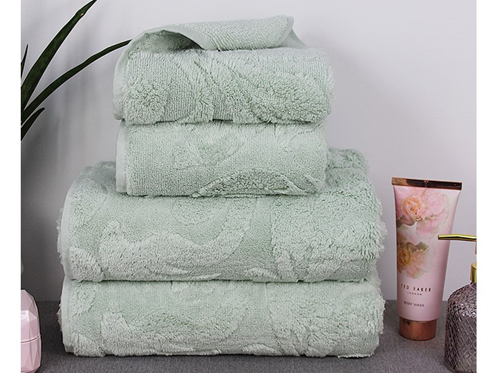 Ręcznik Allure miętowy