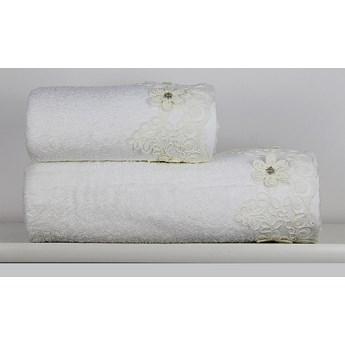 Ręcznik Diana biały