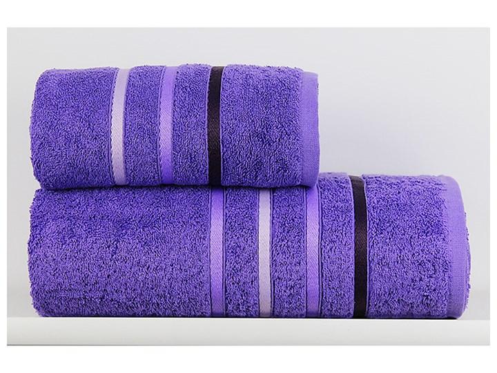 Ręcznik Dominic fioletowy Kategoria Ręczniki