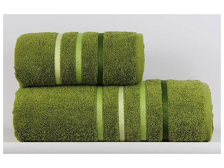 Ręcznik Dominic zielony Kategoria Ręczniki