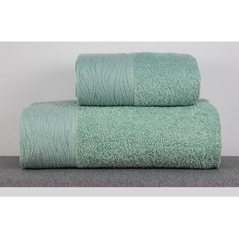 Ręcznik Eveline miętowy