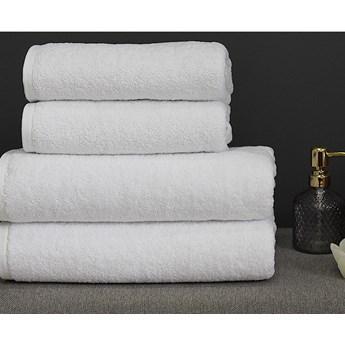 Ręcznik Hotelowy biały