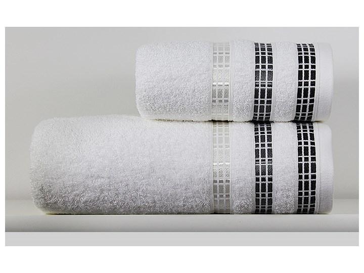 Ręcznik Leon biały