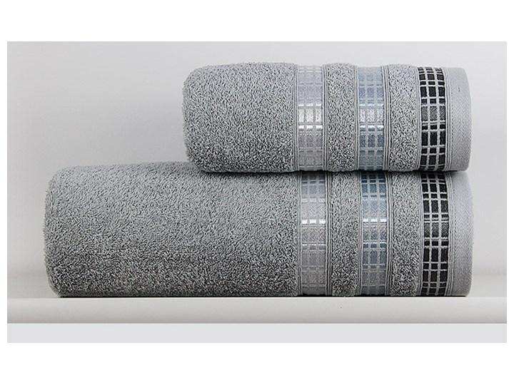 Ręcznik Leon jasny szary Kategoria Ręczniki