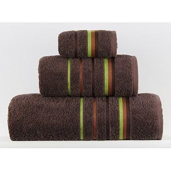 Ręcznik Mars brązowy