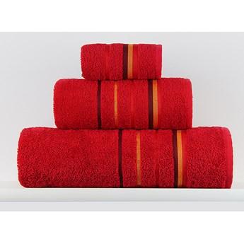 Ręcznik Mars czerwony