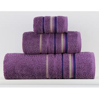 Ręcznik Mars fioletowy