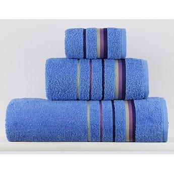 Ręcznik Mars niebieski