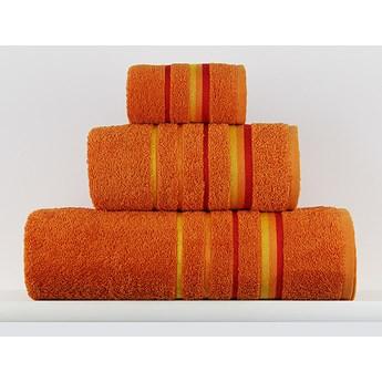 Ręcznik Mars pomarańczowy