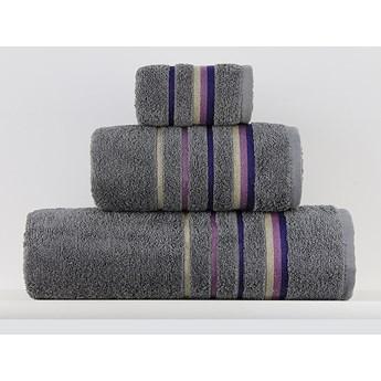 Ręcznik Mars szary