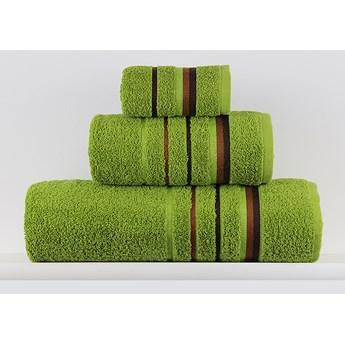 Ręcznik Mars zielony