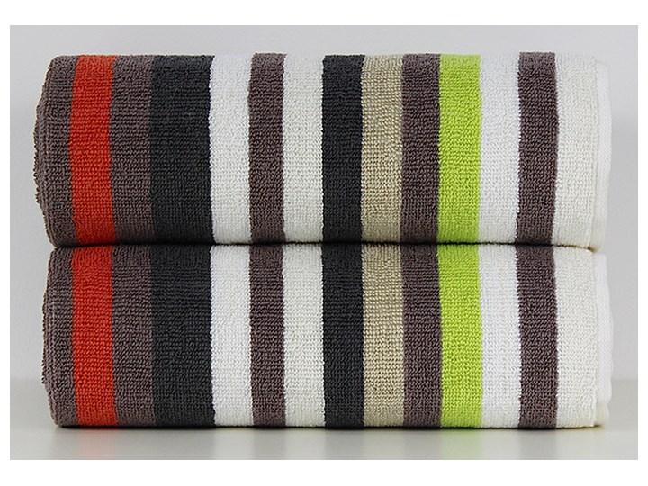 Ręcznik MIX Paski wzór 02 Kategoria Ręczniki Bawełna Dziecięce Komplet ręczników Kolor Wielokolorowy