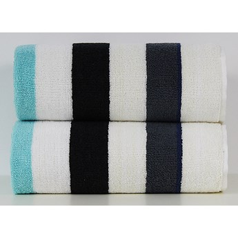Ręcznik MIX Paski wzór 05