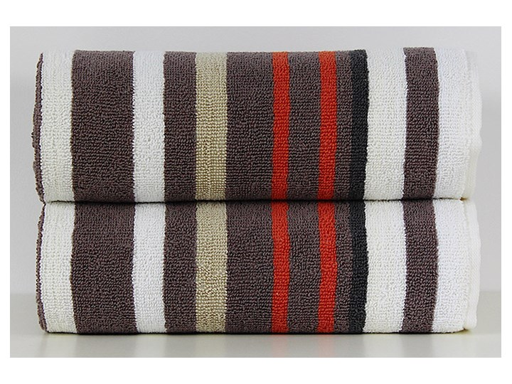 Ręcznik MIX Paski wzór 07