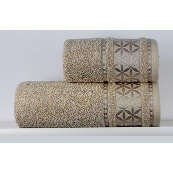 Ręcznik Paola beżowy