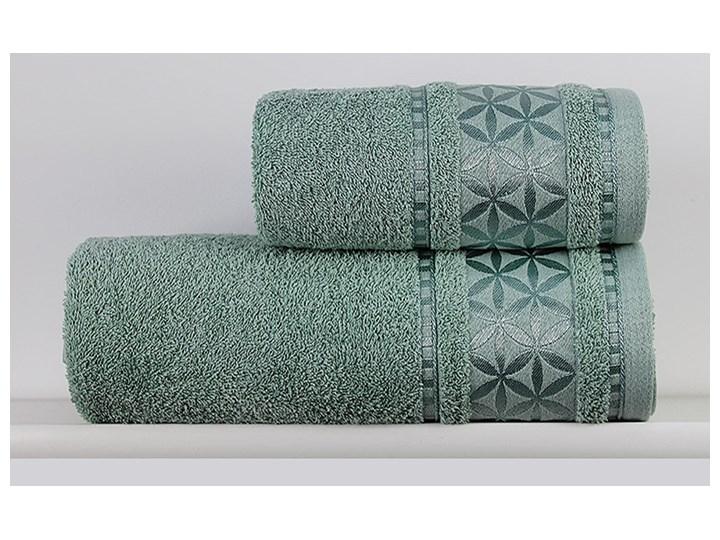 Ręcznik Paola miętowy Bawełna Kategoria Ręczniki
