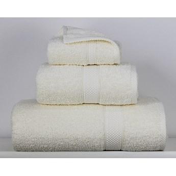 Ręcznik Sally kremowy