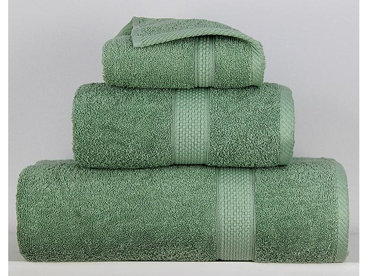 Ręcznik Sally miętowy Bawełna Kategoria Ręczniki