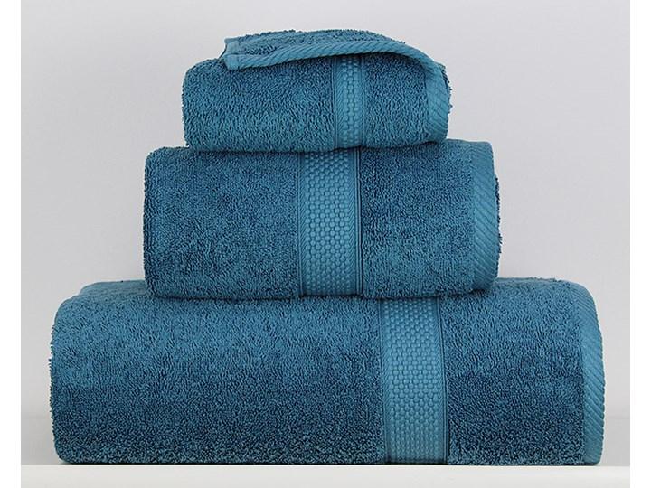 Ręcznik Sally turkus Bawełna Kategoria Ręczniki