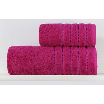 Ręcznik Spring amarantowy