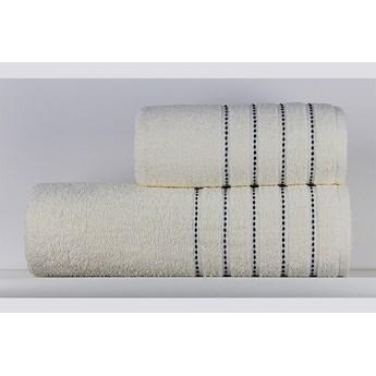 Ręcznik Spring kremowy