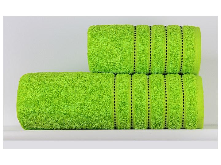 Ręcznik Spring limonkowy