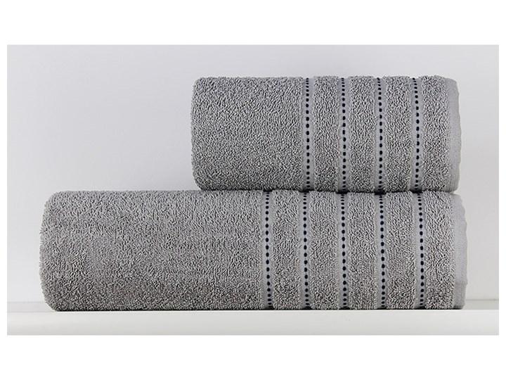Ręcznik Spring szary Bawełna Kategoria Ręczniki