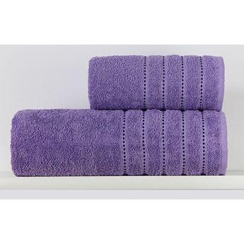 Ręcznik Spring wrzosowy, fioletowy