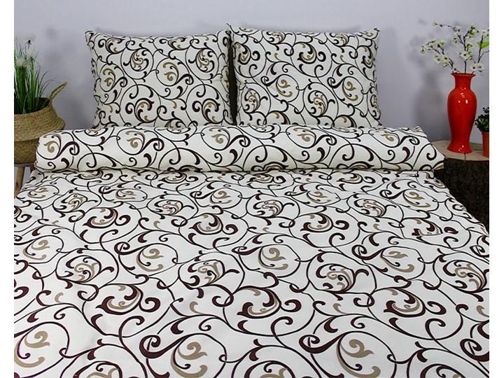 Pościel bawełna wzór 3310 V2 Komplet pościeli 160x200 cm 200x220 cm Rozmiar poduszki 70x80 cm Kategoria Komplety pościeli