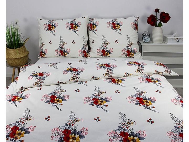 Pościel bawełna wzór 8725-v1 Komplet pościeli 200x220 cm 160x200 cm Rozmiar poduszki 70x80 cm
