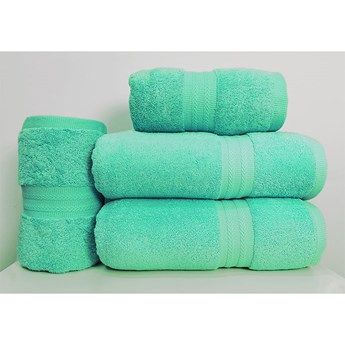 Ręcznik Figo miętowy