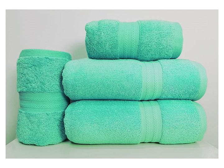 Ręcznik Figo miętowy Bawełna 50x100 cm Kategoria Ręczniki