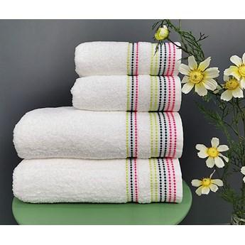 Ręcznik Melania biały